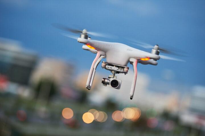 Dit moet je weten over de aanschaf van drones