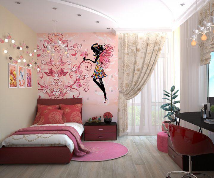 Decoreer je kamer met creativiteit!